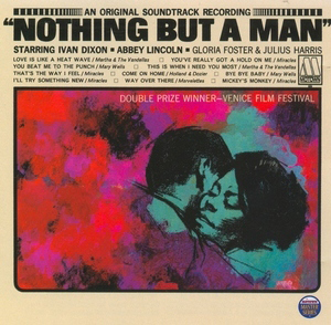 Nothing But A Man Album