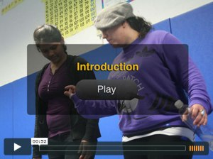 Image of Virtual Classroom Video still