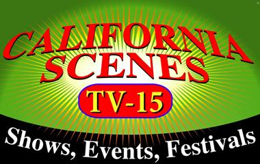 CA Scenes TV15 Logo