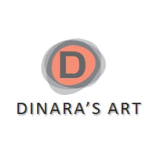 Dinara's Logo